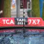 Amterdam taxi
