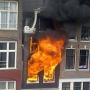 Amsterdam fire
