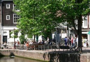 Cafe 't Gasthuys   DutchAmsterdam.com