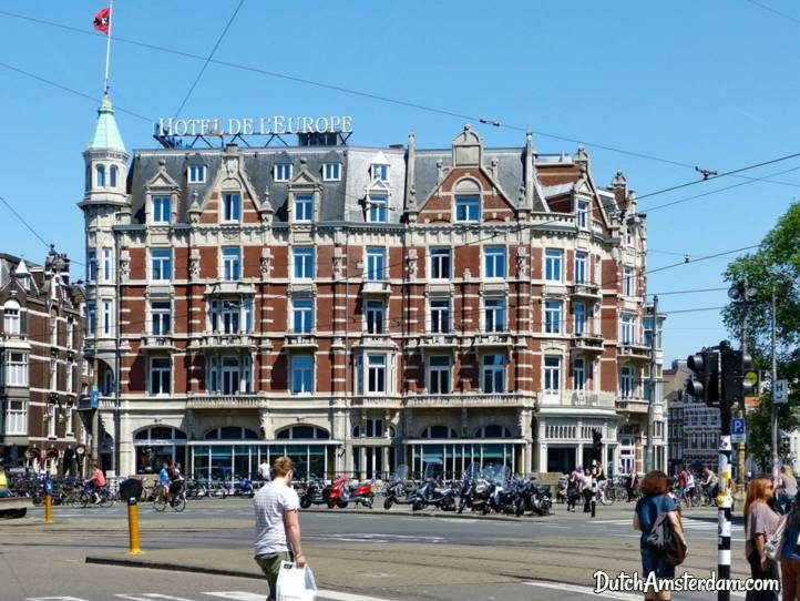 Amsterdam Hotels Guide