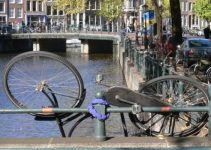 bikes in canals