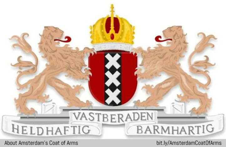 Coat of Arms, Amsterdam