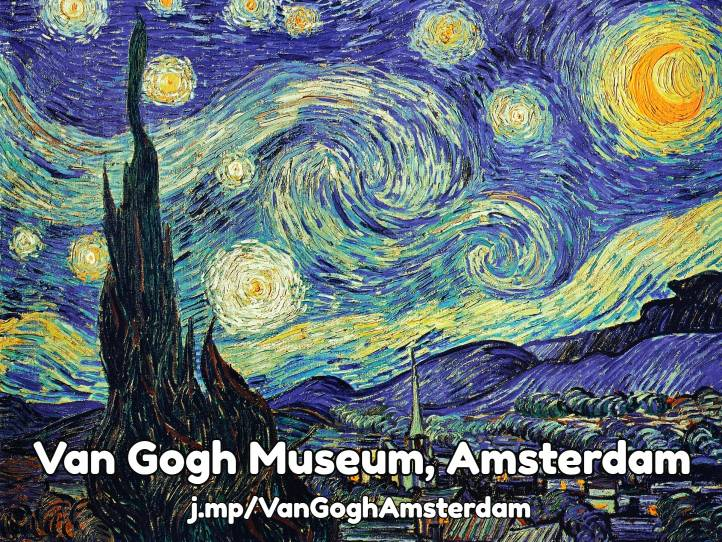 van gogh museum amsterdam information and skip the line On museums with van gogh paintings