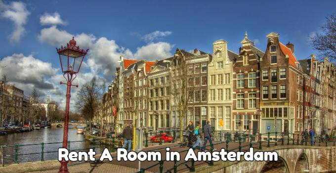 Amsterdam rooms