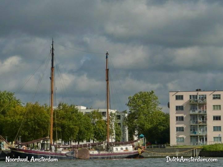 Noordwal