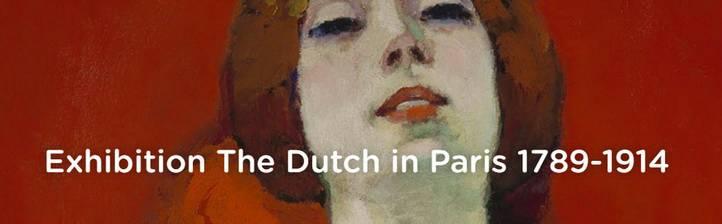 Van Gogh Museum exhibition