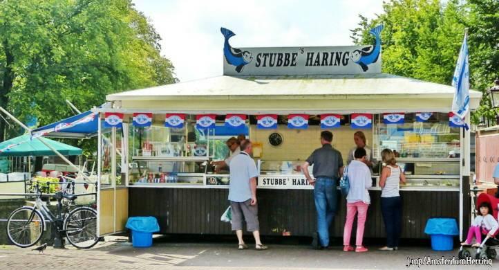 amsterdam herring