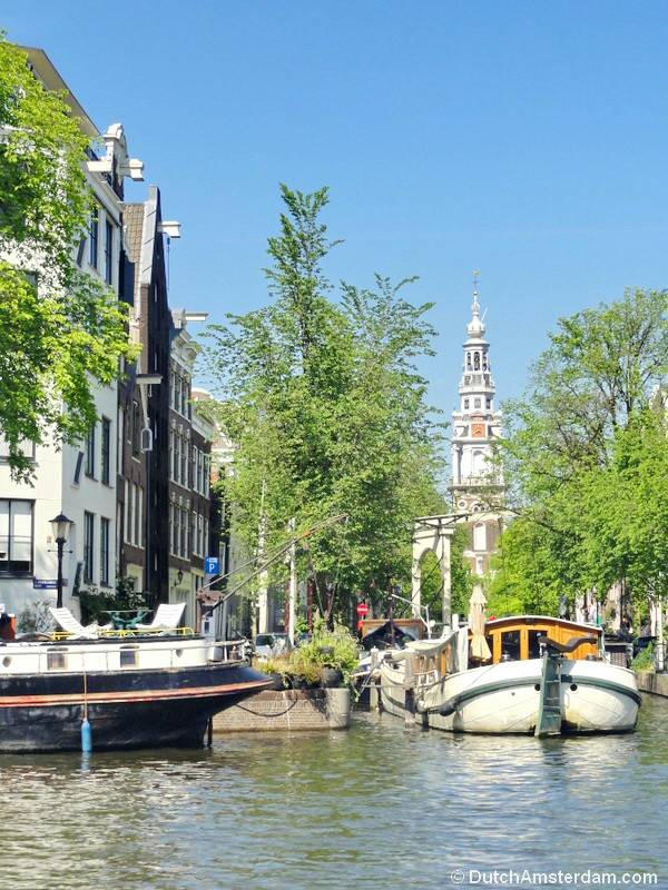 amsterdam may weather