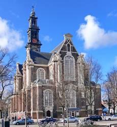 Westerkerk_Amsterdam_winter