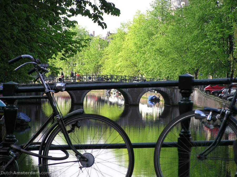 Amsterdam: City of Bikes | DutchAmsterdam.com