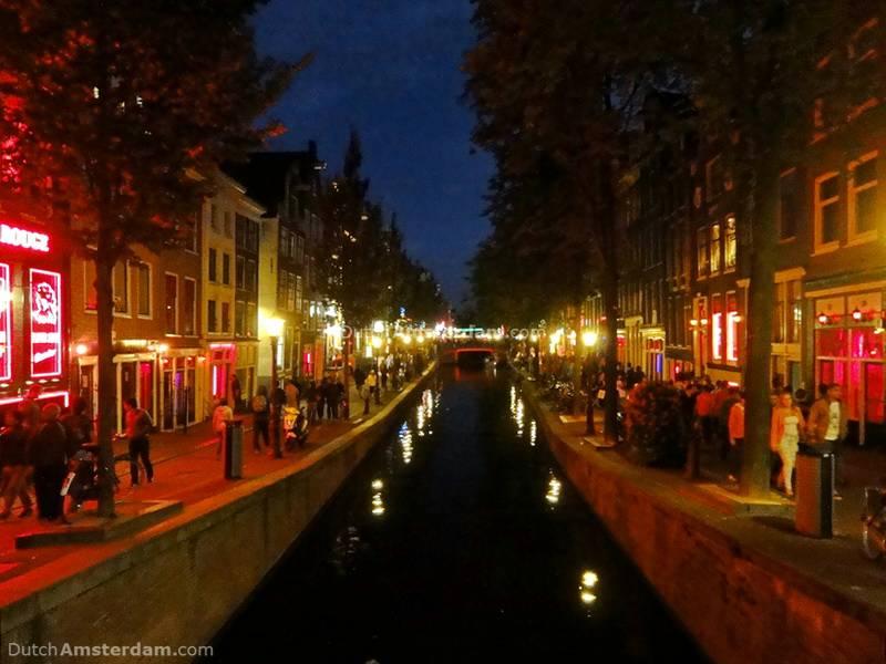 18 years dutch prostitute in amsterdam - 3 6