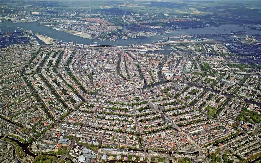 About Dutchamsterdam