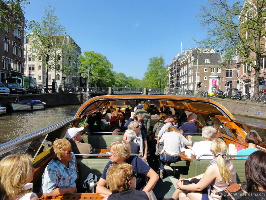 Tour The Canals Of Amsterdam Dutchamsterdam Com