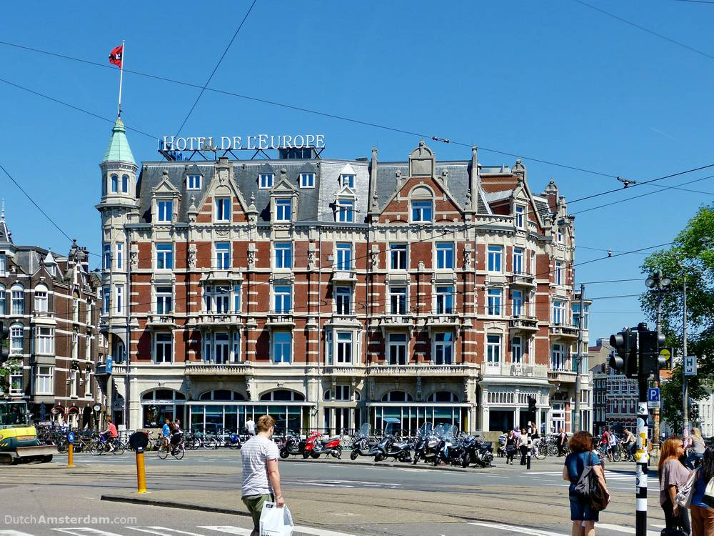 Amsterdam hotels guide for Amsterdam hotel