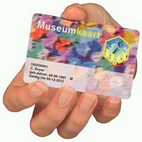 Museums Pass Amsterdam
