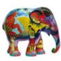 Elephant Parade Amsterdam