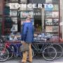 Amsterdam shop rental rates