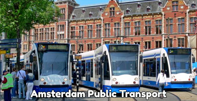 amsterdam public transport tickets. Black Bedroom Furniture Sets. Home Design Ideas