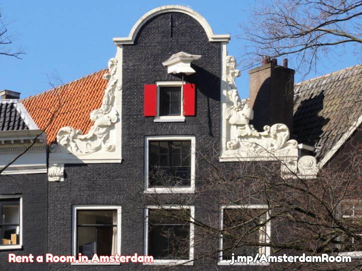 Find a room in Amsterdam