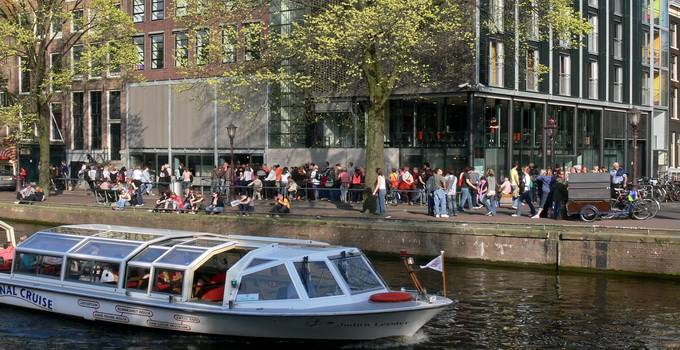 Anne Frank House Tickets Best Days And Times To Visit Museum