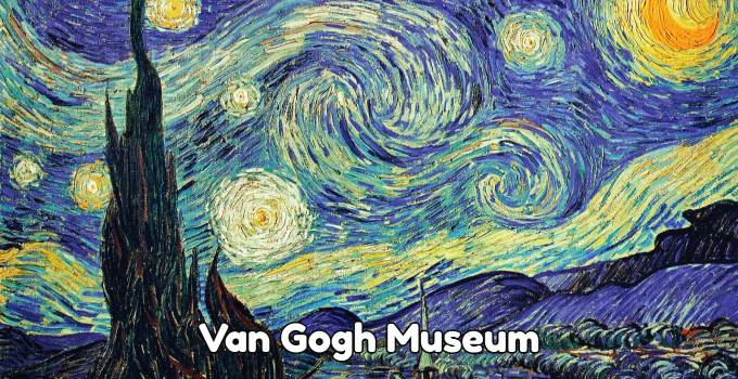 Van Gogh Museum Amsterdam Information And Skip The Line
