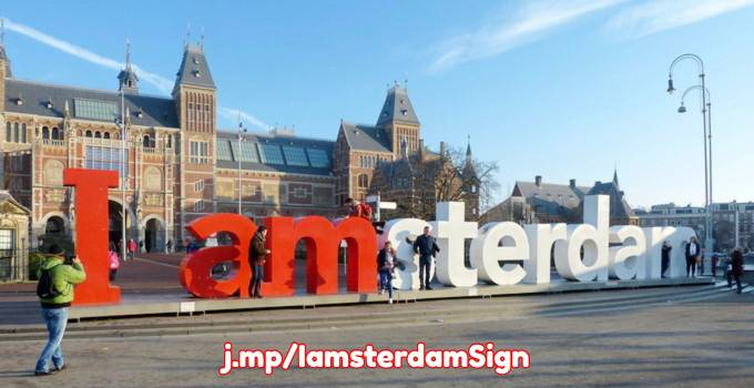 Travel Hotel Amsterdam Contact