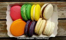 Cookie policy DutchAmsterdam