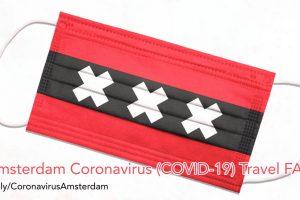 Amsterdam Coronavirus (COVID-19) Travel FAQ