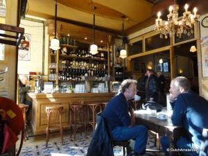 Cafe 't Loosje, Amsterdam