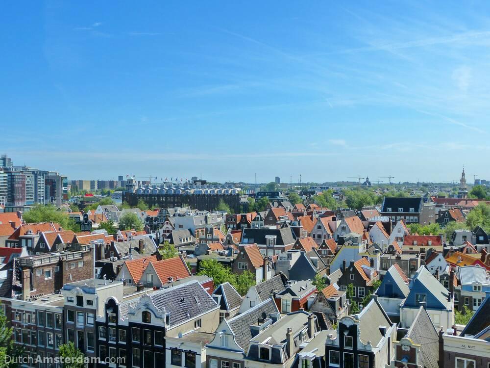 rosse buurt Amsterdam