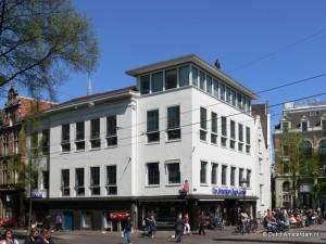 American Book Center bookstore, Amsterdam