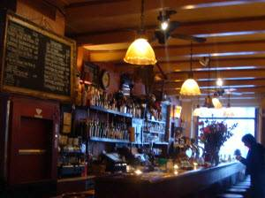 Gasthuys brown cafe